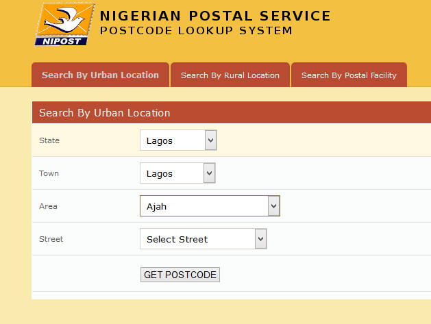 South Africa Postal Code - Apps on Google Play