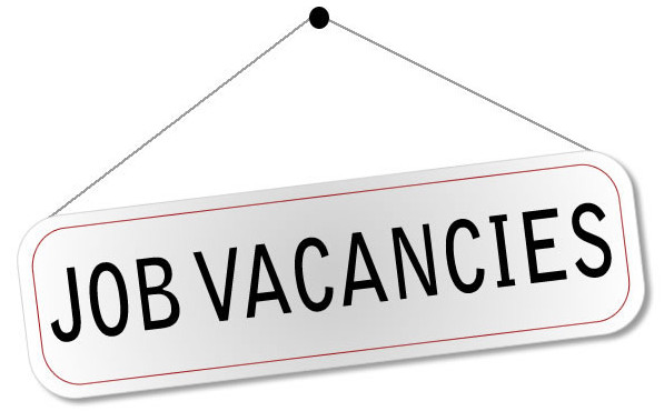 jobs positions vacant